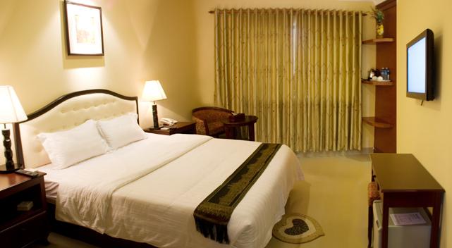 Silver River Hotel 3*
