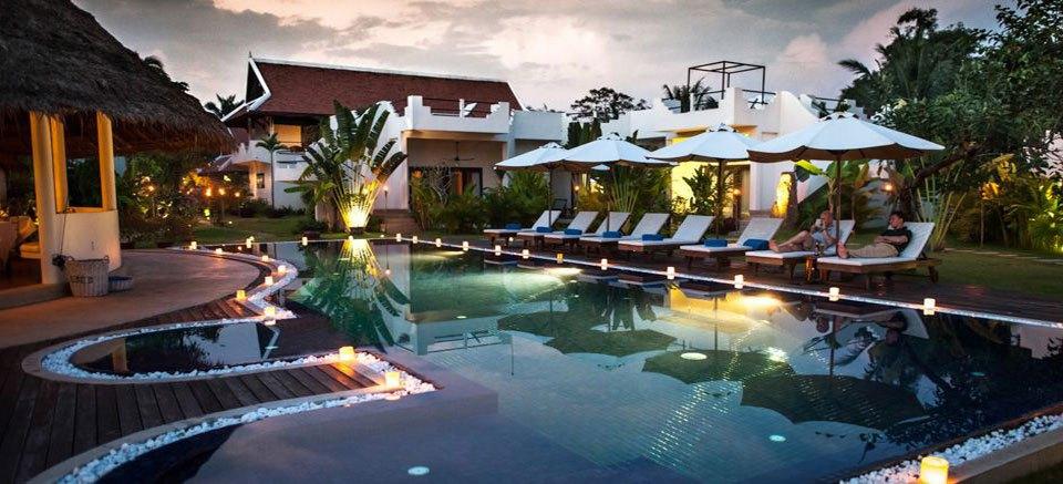 Navutu Dreams Resort 4*