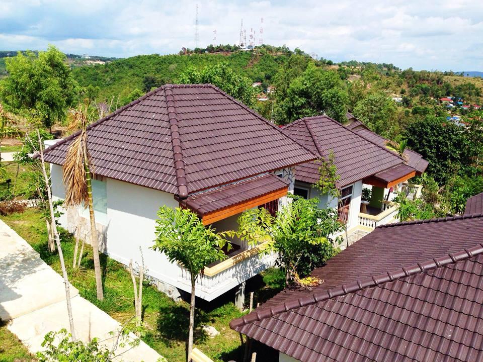 Villa с 1 спальней
