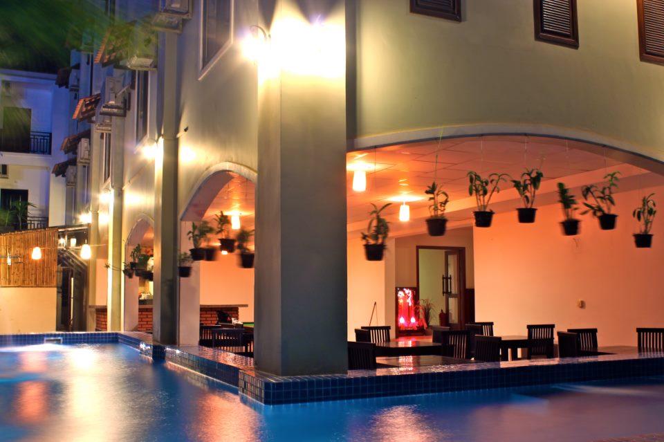 Boutique Cambo Hotel 3*