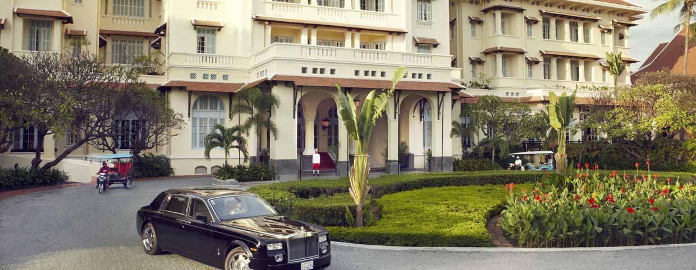 Raffles Le Royal Hotel 5*