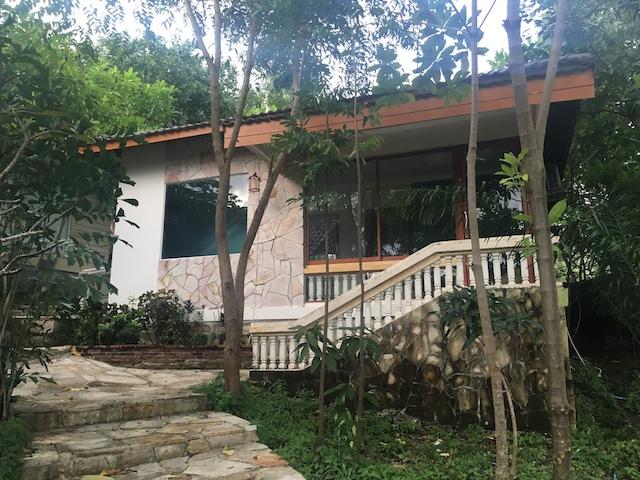 Villa с 2 спальнями