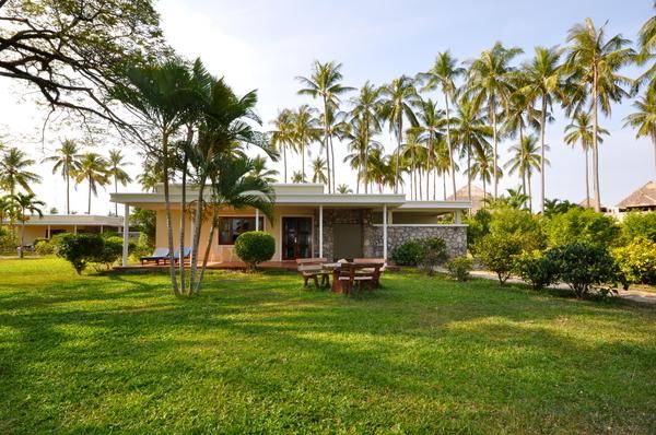 Villa в Sokha Beach Resort