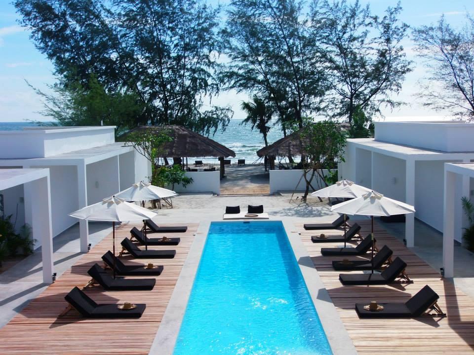 Tamu Resort 4*
