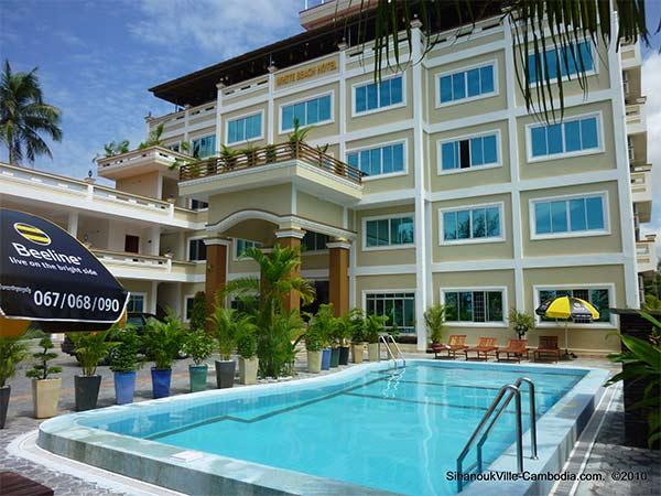 White Beach Hotel 3*