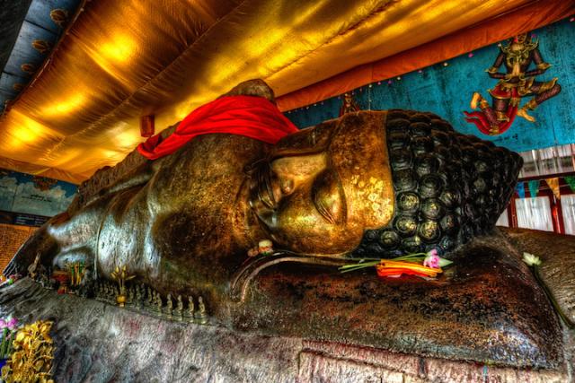 Кулен будда