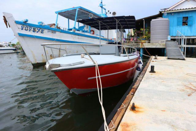 Рыбалка на хищника на катере с эхолотом и GPS системой