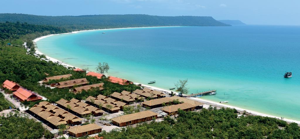 Sok San Resort 4*