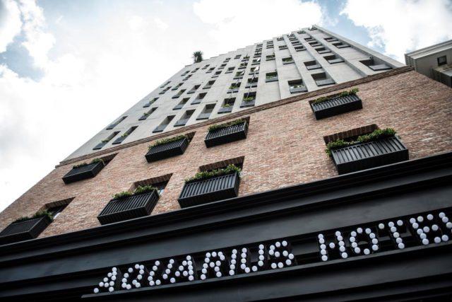 Aquarius Hotel 4*